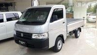 Suzuki Carry Pick Up: CUCI GUDANG NEW CARRY PU  FREE ANGSURAN (NEW-CARRY-PICKUP7-700X400.jpg)