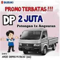 Suzuki Carry Pick Up: CUCI GUDANG NEW CARRY PU  FREE ANGSURAN (IKLAN PU fix..jpg)