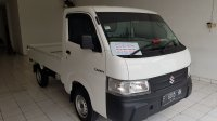 Carry Pick Up: Suzuki New Carry 2021 AC PS Pick Up (20211007_114759.jpg)