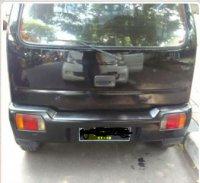 Suzuki: Jual Karimun GX Warna Hitam