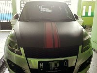 Dijual Cepat Suzuki All New SWIFT GX AT 2013
