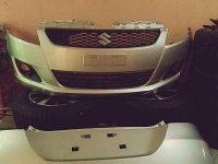 Dijual Cepat Suzuki All New SWIFT GX AT 2013 (1NanangSwift6.jpg)
