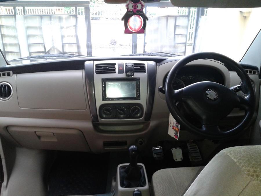 430+ Gambar Mobil Suzuki Apv 2008 HD Terbaik