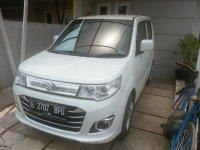 Dijual Suzuki Karimun Wagon GS