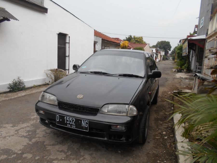 Mobil Bekas Suzuki Esteem Malang – MobilSecond.Info