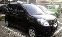 Suzuki: DIJUAL : Karimun Wagon R GL Juli 2015, Mulus dan Terawat