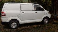 Jual Suzuki APV Blind Van Th. 2013 Putih