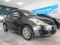 Jual Suzuki: SWIFT ALL NEW GX MATIC ABU 2013