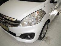 Suzuki: Ertiga GL'15 AT putih Mobil bagus Terawat