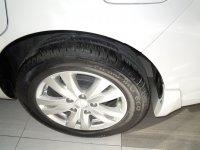 Suzuki: Ertiga GL'15 AT putih Mobil bagus Terawat (DSCN6981.JPG)