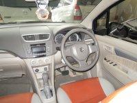 Suzuki: Ertiga GL'15 AT putih Mobil bagus Terawat (DSCN6982.JPG)