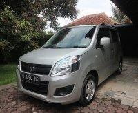 Suzuki: Karimun Wagon R GL 1.0 MT 2014 Silver Met Kinclong (IMG_2338.JPG)