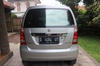 Suzuki: Karimun Wagon R GL 1.0 MT 2014 Silver Met Kinclong (IMG_2345.JPG)