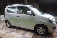 Suzuki: Karimun Wagon R GL 1.0 MT 2014 Silver Met Kinclong (IMG_2337.JPG)