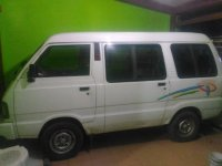 Jual Suzuki Carry: Mobil cary extra th 90