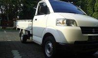 Suzuki: Jual Cepat APV Pickup Extra cargo 2015