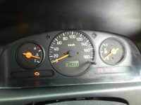 Suzuki: Jual Cepat APV Pickup Extra cargo 2015 (speedo.jpg)