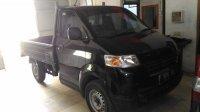 Jual Carry Pick Up: Suzuki Pickup 1.5 th 2014 di Gn Putri Kab. Bogor