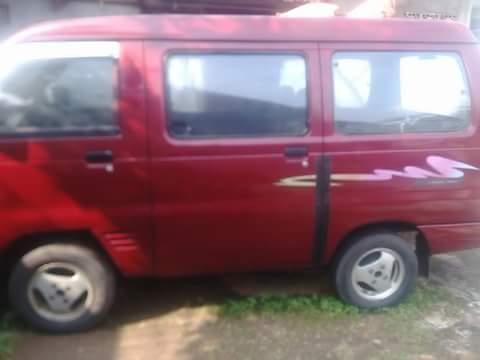 Jual Mobil Bekas Suzuki Carry Mobilbekas Com