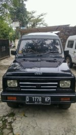 Jual Suzuki: Katana 92 mint condition