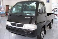 Jual Carry Pick Up: SUZUKI CARRY FUTURA FD