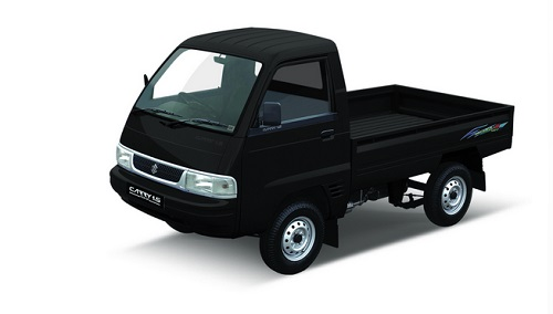 Mobil Bekas Carry Pick Up Malang – MobilSecond.Info