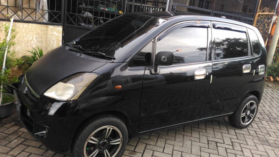 Mobil Bekas Karimun Estilo Di Malang – MobilSecond.Info