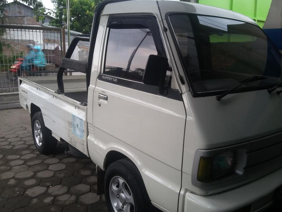 Suzuki Carry Pick Up Tahun 2004 Mulus Plat AB Asli ...