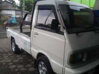 Jual Suzuki Carry Pick Up Tahun 2004 Mulus Plat AB Asli