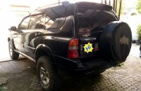 Jual Suzuki: Grand Escudo XL7 Matic