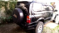 Suzuki: Grand Escudo XL7 Matic (PhotoGrid_1495203821675.jpg)