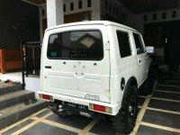 Suzuki: Jimny Katana 4x4 Trepes 2001 Putih Bersih Gagah. (285992980_7_644x461_jimny-katana-2001-4-4-.jpg)