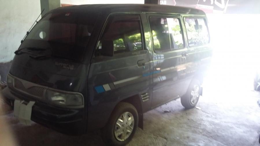 Mobil Carry Bekas Bali – MobilSecond.Info