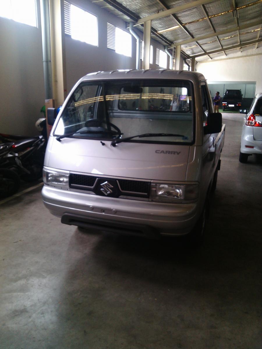 Carry Pick Up: Ready Pickup dp 5jt saja - MobilBekas.com