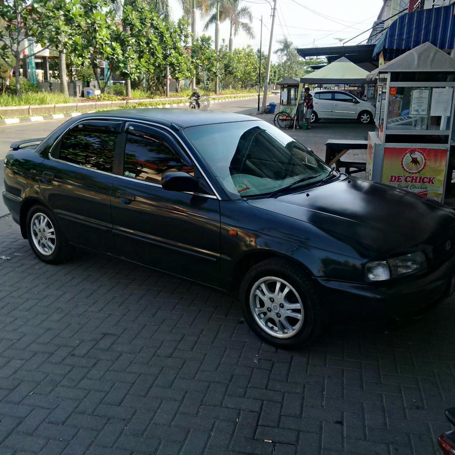 Mobil Baleno Bekas Bali – MobilSecond.Info