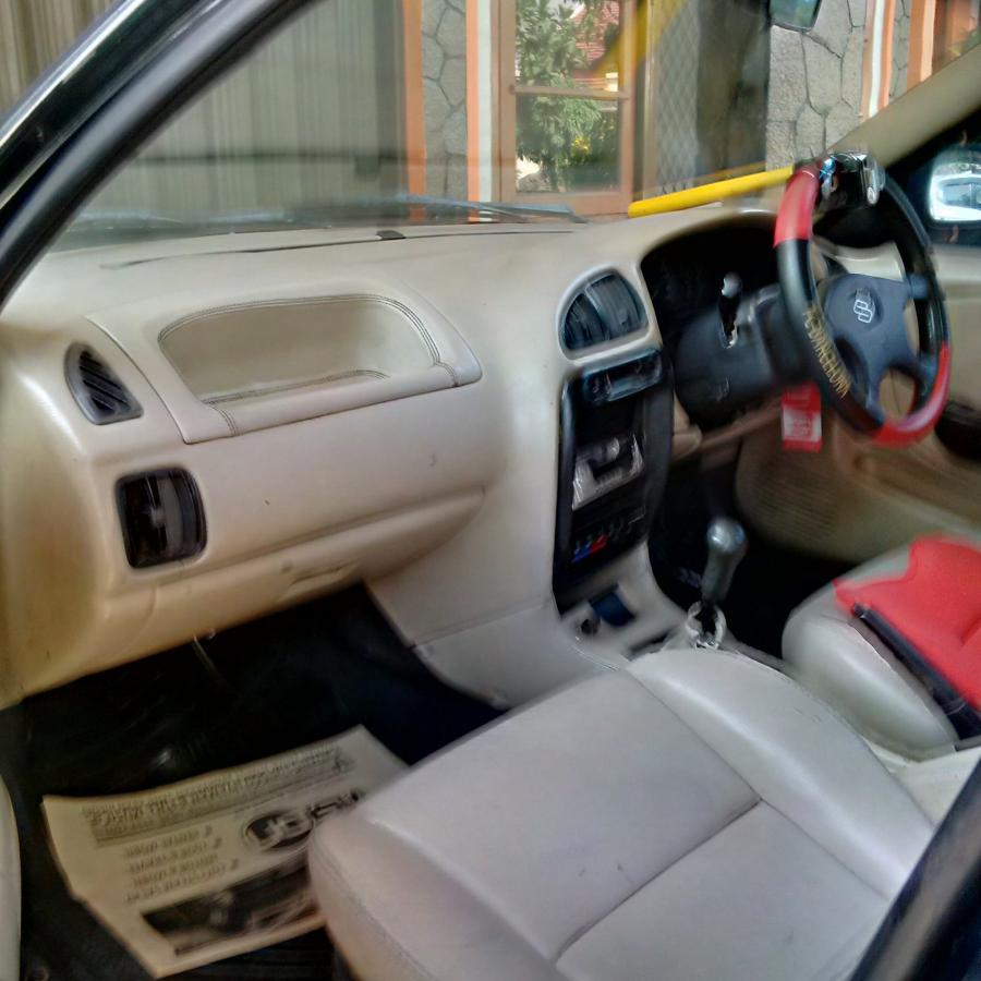 suzuki baleno 97 manual 1600 cc - MobilBekas.com