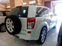 Suzuki: Grand Vitara JLX 2.4 Tahun 2009 (belakang.jpg)