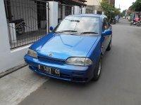 Suzuki Esteem 1.3 Tahun 1993 Orsinilan Siap Pakai