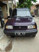 Suzuki: Di jual mobil escudo tahun 1996 (IMG20170529140921.jpg)