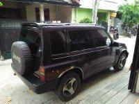 Suzuki: Di jual mobil escudo tahun 1996 (IMG20170529141530.jpg)