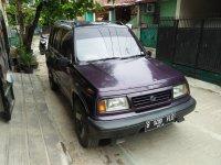 Suzuki: Di jual mobil escudo tahun 1996 (IMG20170529141556.jpg)