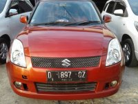 Jual Suzuki swift GL at 2007 (cbu)
