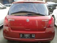 Suzuki swift GL at 2007 (cbu) (3.jpg)