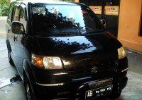 Suzuki: Jual Cepat APV 2004, 1500cc, Plat Yogya AB bantul, (IMG_20170611_165930.jpg)