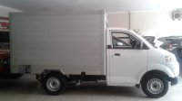 Jual Suzuki Carry Pick Up: APV  1.5  Full Box Tahun 2013 Istimewa