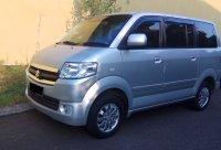 Dijual Mobil Suzuki APV GX 2014 #MudikLebaran