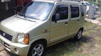 Jual Suzuki: mobil murah karimun 2000