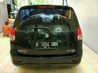Suzuki: Ertiga GL AT 2014 Hitam TDP15 Siapa Cepat Aja (IMG-20170617-WA0011.jpg)