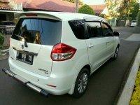 Suzuki: Ertiga GX AT 2014 Putih TDP22 Siapa Cepat Aja (IMG-20170617-WA0030.jpg)