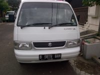 Jual Carry Pick Up: Suzuki carry pivk up 2014 super cargo